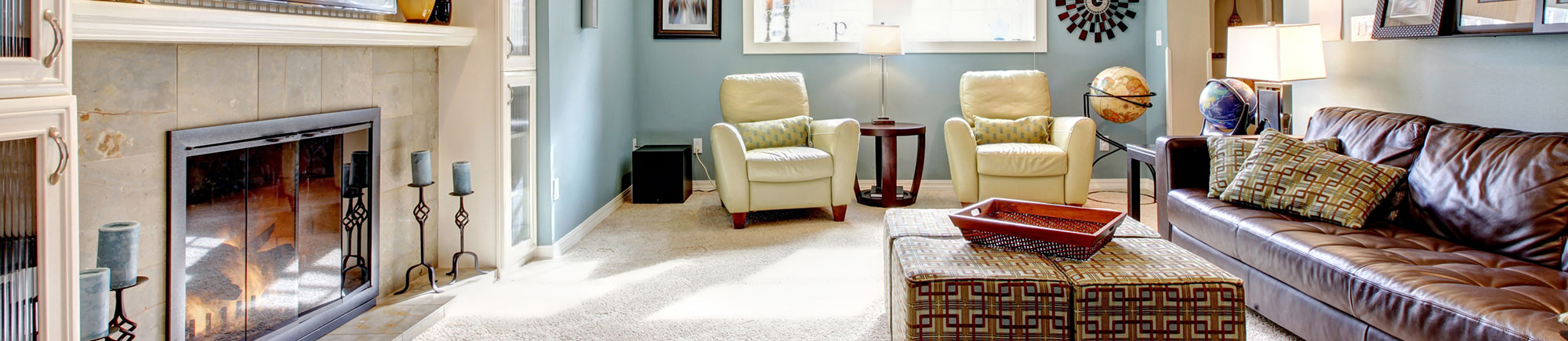 Haines on Carpet Cleaning